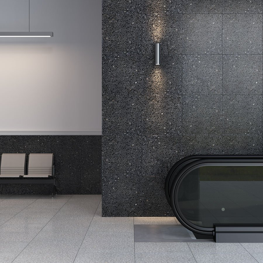 SA-363 and SA-907 – Indoor terrazzo tile